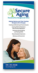 Secure Aging Brochure