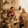 7 Ways to Make the Holidays Easier for Someone With Alzheimer's or Dementia