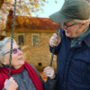 6 Unique Ways to Show Love to a Senior This Month